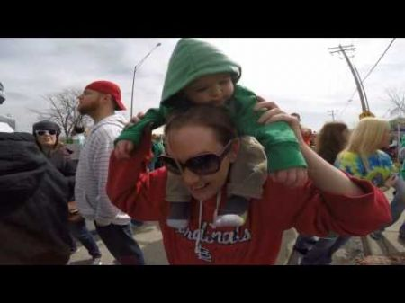 Best free family St. Patricks Day events in St. Louis 2017