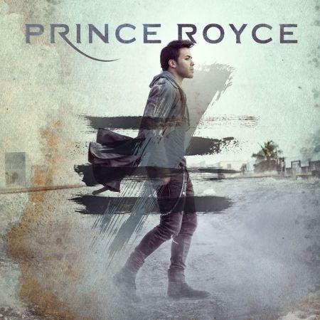 """Five"" album cover"
