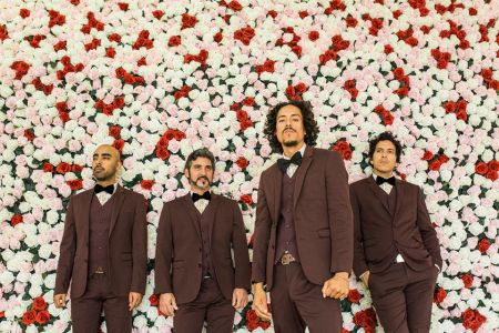 Before Chicano Batman take the stage at Coachella next month, here are some of their best lyrics to familiarize yourself with.