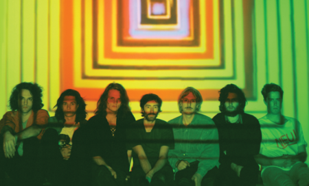 Before King Gizzard & the Lizard Wizard play at Coachella next month, check out 5 of their best lyrics.