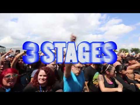 Def Leppard, Godsmack to highlight 2017 River City Rockfest