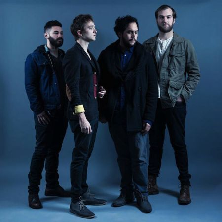 Exclusive premiere: Wyland share 'Lost Boy' single from upcoming EP