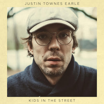 Justin Townes Earle releases new record May 26 with spring tour dates