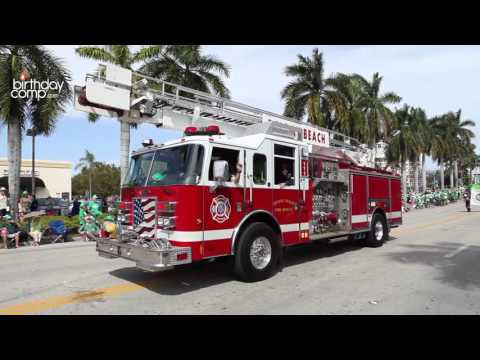 Best free family St. Patricks Day events in West Palm Beach and Ft. Pierce 2017