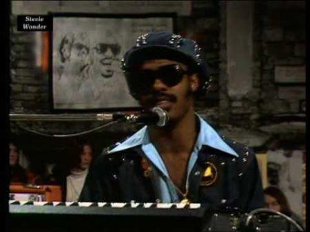 5 best Stevie Wonder lyrics