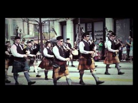 Best free family St. Patricks Day events in Atlanta 2017