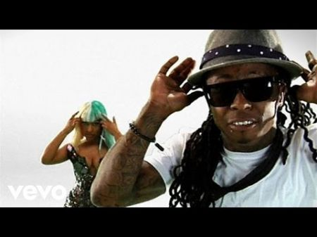 Lil Wayne bringing Kloser 2 U tour to Dallas in April