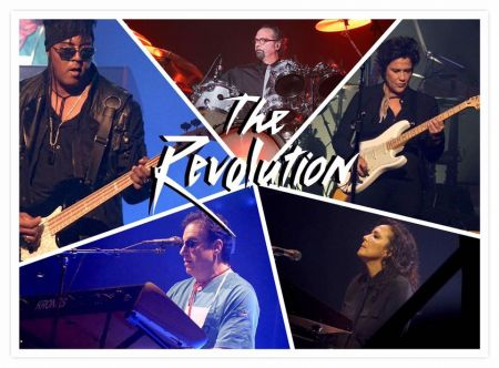 Interview: The Revolution reminisce about the secret sides of Prince