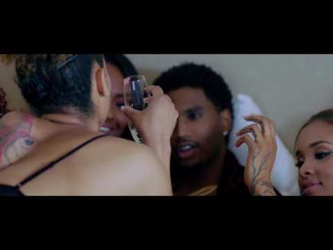 Trey Songz grapples with his 'Playboy' lifestyle in new music video