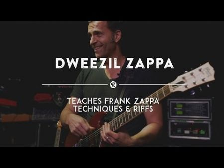Dweezil Zappa extends 50 Years of Frank tour