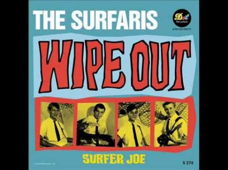 Lead guitarist and singer for The Surfaris, best known for 'Wipe Out,' has died