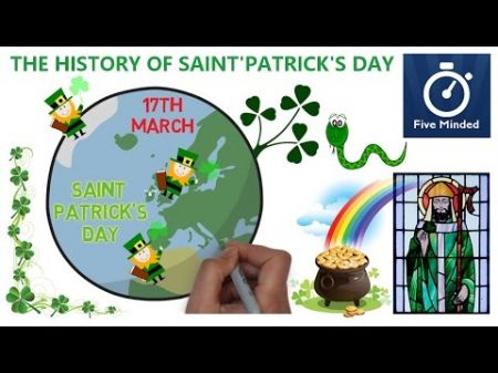 Best free family St. Patricks Day events in Washington, DC 2017