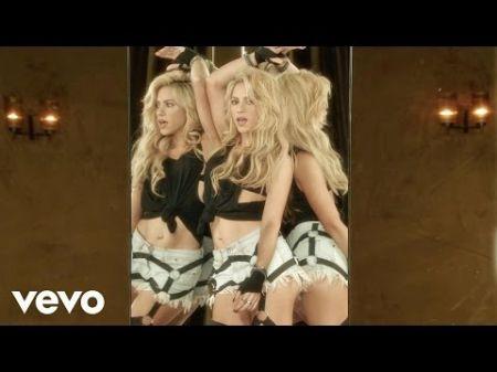 Las cinco cosas que talvez no sepas de Shakira