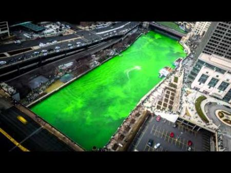 Best free family St. Patricks Day events in Chicago 2017