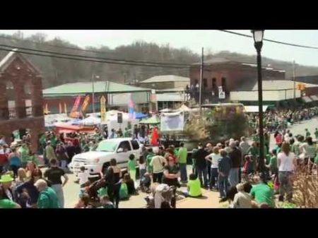 Best free family St. Patricks Day events in Nashville 2017