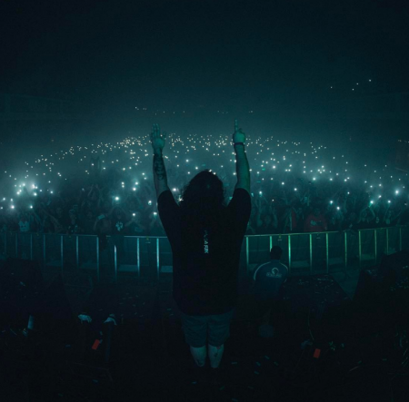 Review: Deorro brought the funky bass to Los Angeles for a sold out show