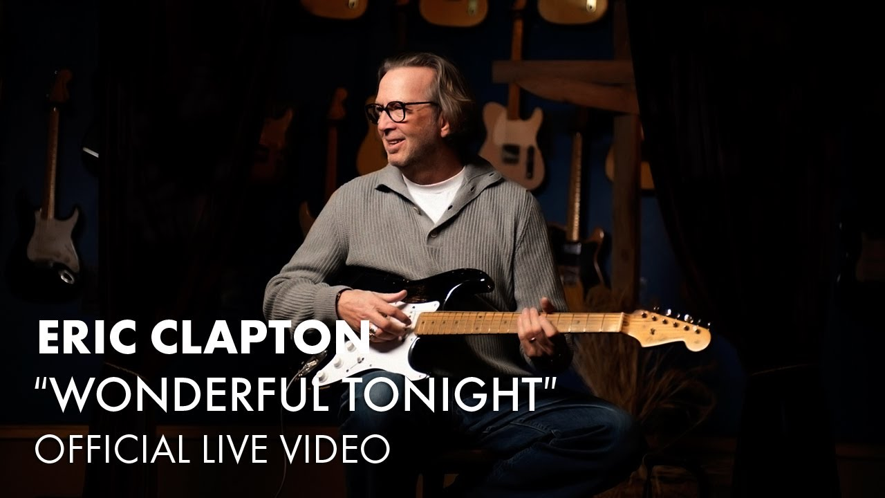 Eric Clapton to perform two nights at Madison Square Garden