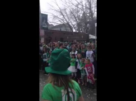 Best free family St. Patricks Day events in Louisville 2017