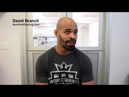UFC star David Branch promotes pair of female BJJ prospects to blue belt