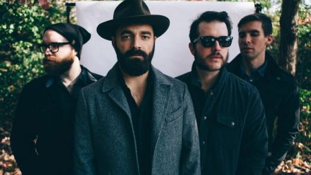 Drew Holcomb & the Neighbors return to Atlanta April 8, play Tabernacle