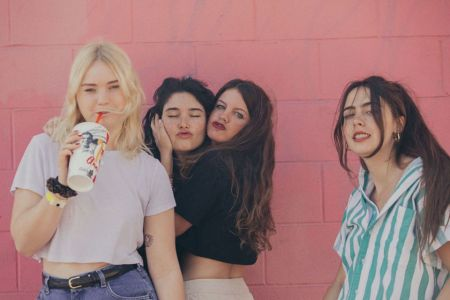Before Hinds perform at Coachella next month, here are five of their best lyrics to familiarize yourself with.