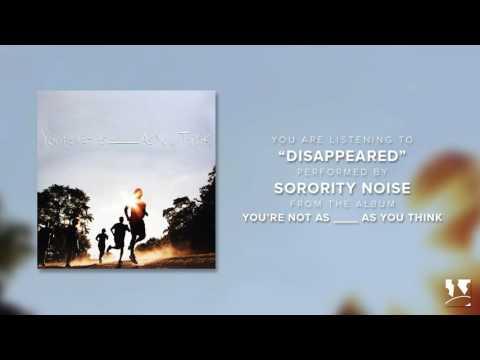 Sorority Noise announce spring tour