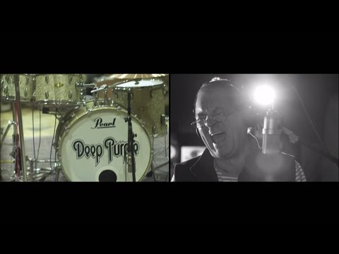 Watch: Deep Purple premiere video for new single 'All I Got Is You'