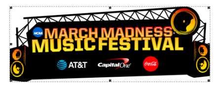 The Chainsmokers, Macklemore & Ryan Lewis and Aerosmith playing free March Madness Music Festival