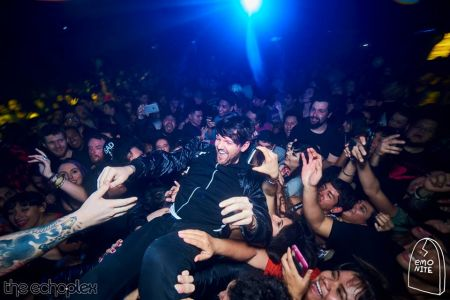 Emo Nite LA welcomes Dillon Francis and The Chainsmokers