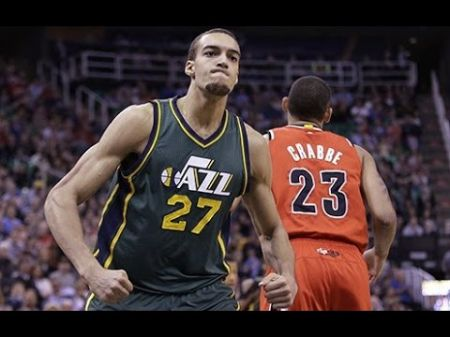 Utah Jazz emerge as the Western Conference's dark horse