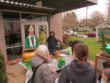 Best free family St. Patricks Day events in Portland 2017