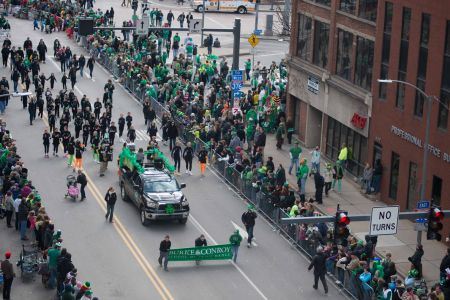 Best free family St. Patricks Day events in Pittsburgh 2017