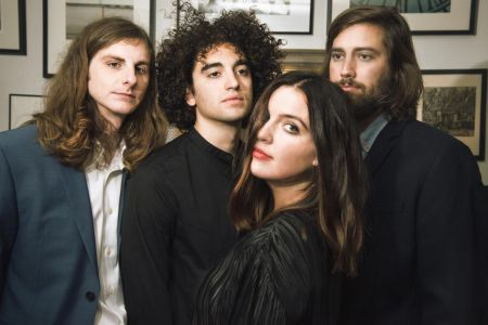 """Frances Cone releases """"Leave Without You"""" and takes SXSW by storm."""