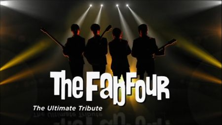The Fab Four to bring Beatlemania to the City National Grove of Anaheim