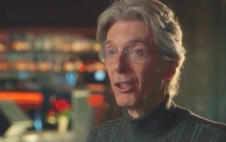 Grateful Dead bassist Phil Lesh explains how the band got their famous name in the first clip from the upcoming documentary about the band,