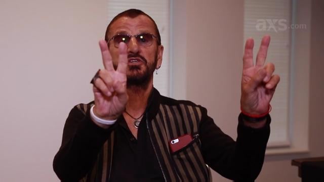 Ringo Starr and 2016 All-Starr Band set to rock on AXS TV this month