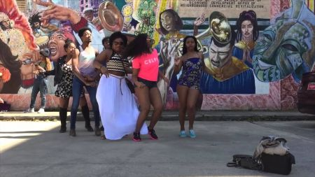Best events in New Orleans for Spring Break 2017