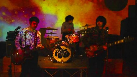 'In This Perfect Hell' by The Routes: Essential psychedelia