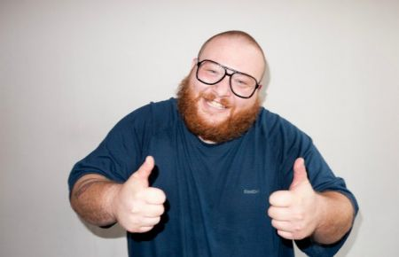 Action Bronson will be hosting a new dating show on Viceland called Hungry Hearts with Action Bronson.