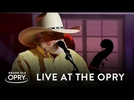 Charlie Daniels' memoir 'Never Look at the Empty Seats' to be released Oct. 24