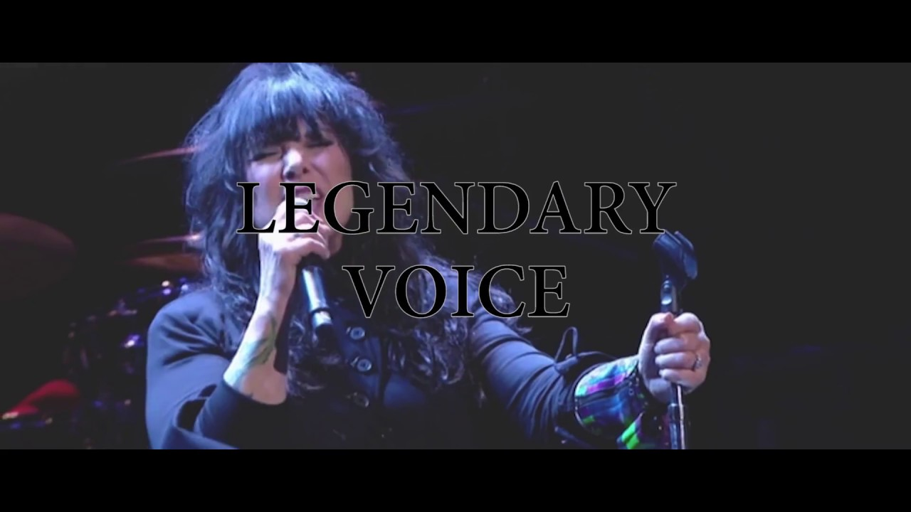 Ann Wilson to live stream performance from New Orleans in March