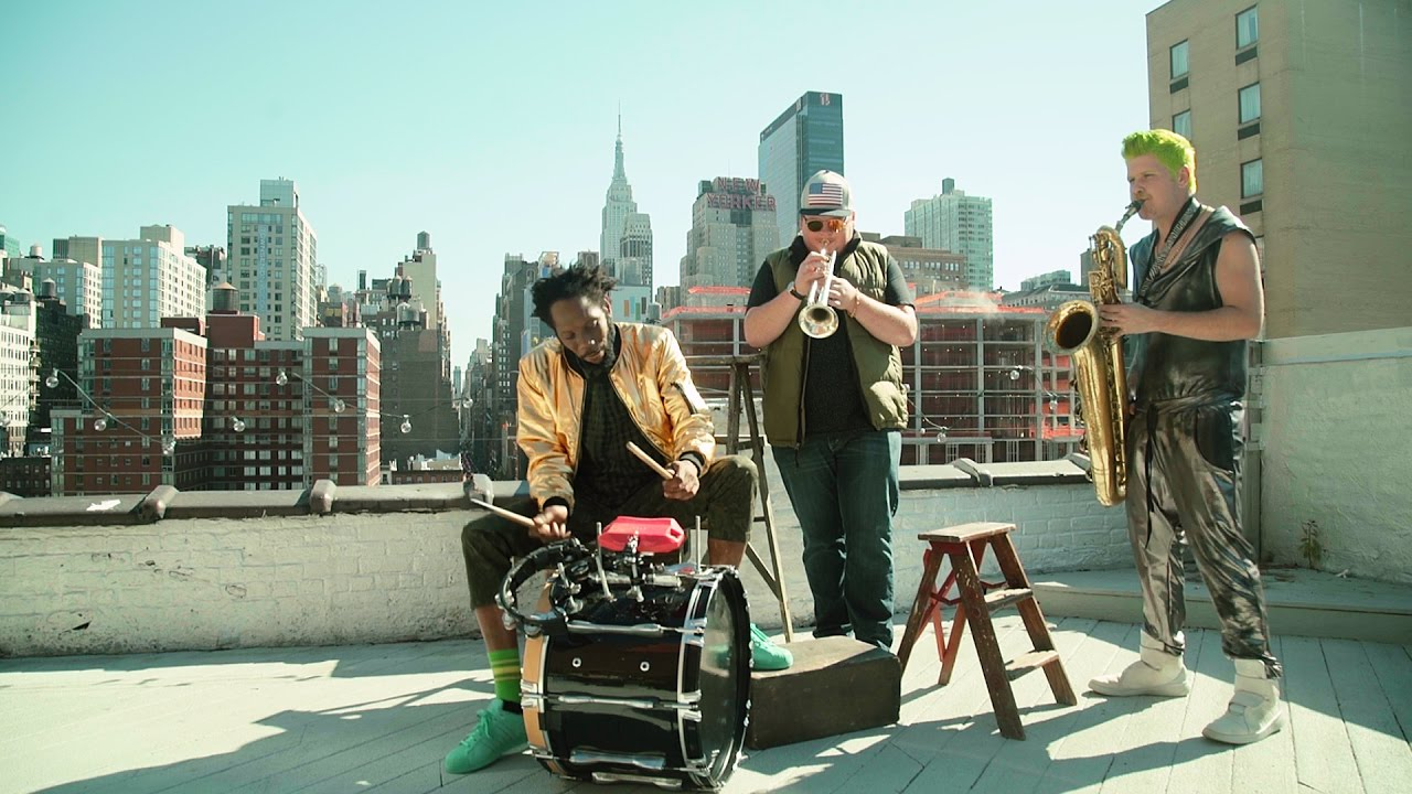 The Sinclair to host 'Subway Gawdz' Too Many Zooz this May