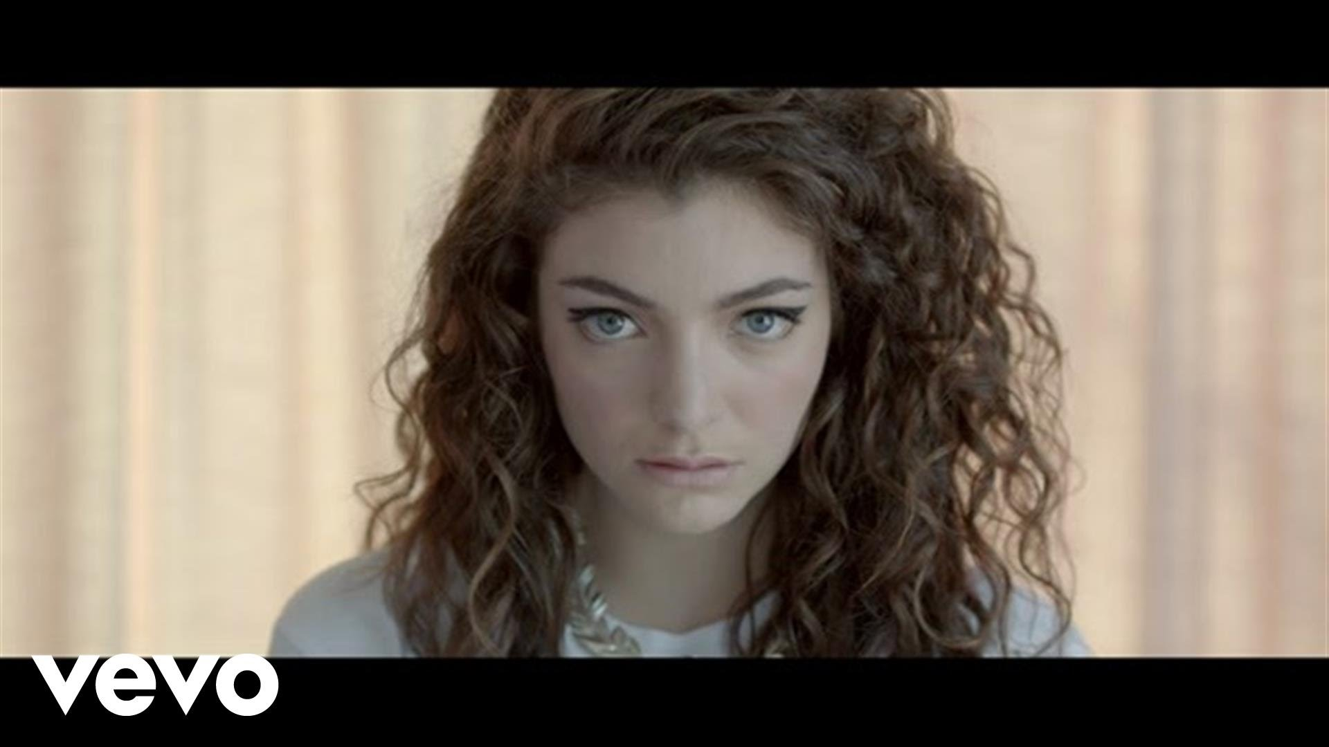 Top 5 best Lorde songs from 'Pure Heroine'