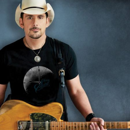 bae5ceae2dc It s just another day in  Heaven South  for Brad Paisley (listen)