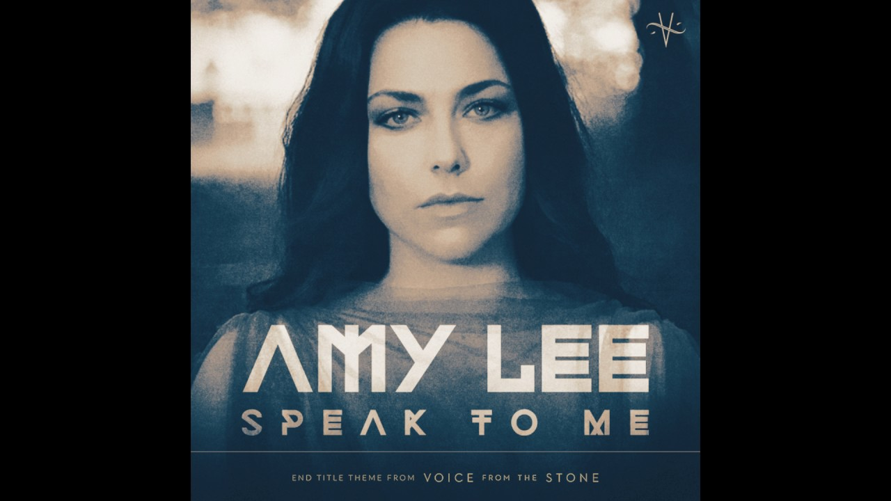 Amy Lee gorgeously pleads 'Speak to Me' in song for film