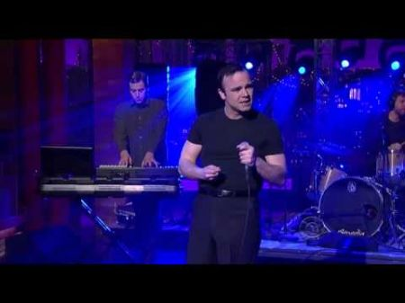5 things you didn't know about Future Islands