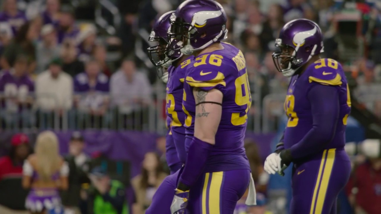 Minnesota Vikings five best free agent signings since 2010