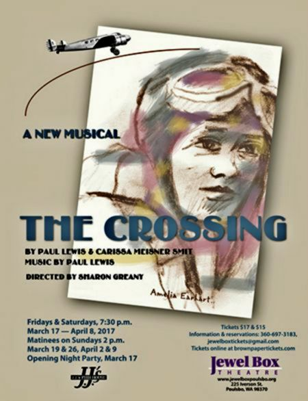 """The Crossing"" continues at the Jewel Box through April 9."