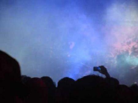 Blood Lust Death Tour packs a furious punch at Machine Shop
