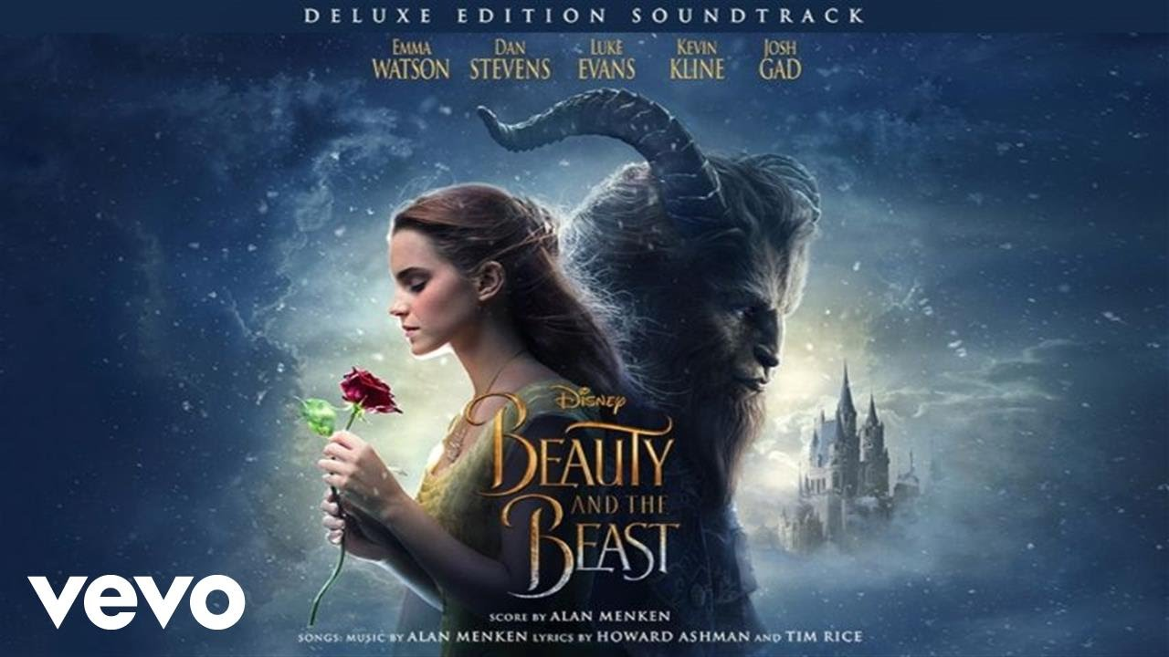 'Beauty and the Beast' soundtrack opens in top 5 on Billboard albums chart
